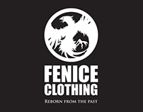 Idenitity Fenice Clothing