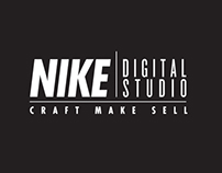 Nike Digital Studio Brand