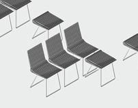 III Chair