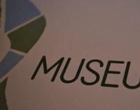 Logo Design - Natural History Museum Bergen