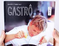 Magazine | Gastrô