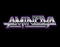 Aminova Logo