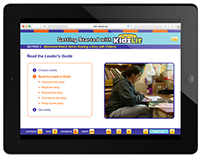 AfterSchool KidzLit™ Online Course