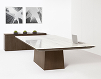 Mesa Conference Table.