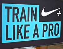Nike+ Kinect Influencers Event
