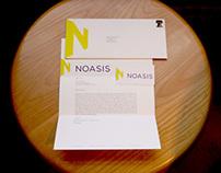 NOASIS BRANDING