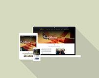 Flores Martins - Desenvolvimento HTML
