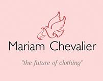 Mariam Chevalier