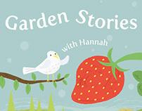 Story book - Garden Stories