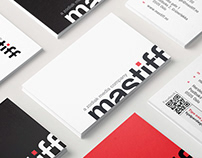 Mastiff Rebranding