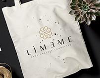 LIMEME Brand Identity