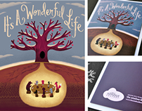 Enchanted Wilderness Greeting Cards