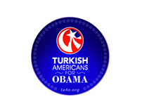 Turkish Americans for Obama Campaign