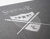 Identidade Snooker Club