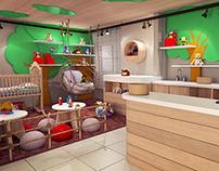 Guarana Kids - Rebuild / reconstrução