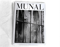 MUNAL Art Book
