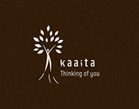 KAAITA. Visual identity.