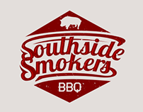 Southside Smokers Logo