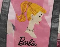 BARBIE 50º ANIVERSARY /// Mattel