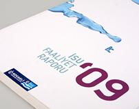 ISU ANNUAL REPORT 2009