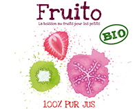 Fruito | Packaging