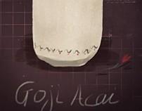 Goji Acai