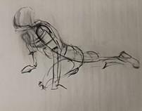FS Drawing Spring Semester