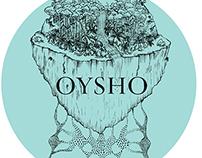 OYSHO shopper - I tre geni