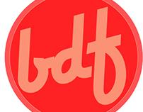 Logo Bandedefemmes