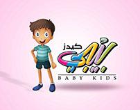 baby kids logo