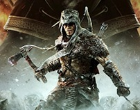 Assassin's Creed 3 DLC