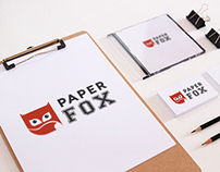 Paper Fox Project