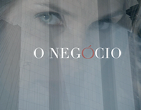 The business ( o negocio) HBO -Opening title.