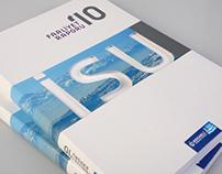 ISU ANNUAL REPORT 2010