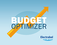Electrabel - Budget Optimizer