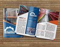 AlSafwa portfolio