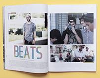 7 CAPAS Skateboarding & culture mag - Edición #9