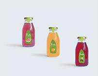 Fruita - Juice  Concept & Design