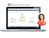 QuickBooks Full Service Payroll Onboarding