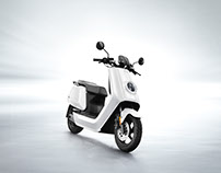 Niu N1 Electric scooter