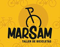 Marsam Cycles