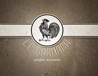 Le Garnach
