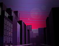 C4 City