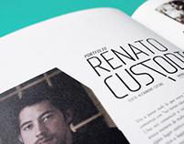 7 CAPAS Skateboarding & culture mag - Edición #10