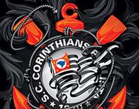 Corinthians' Fan Art