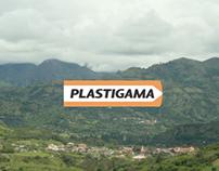 """Plastigama """"Vilcabamba"""""""