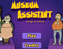 Museum Assistant