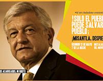 Fraude Electoral México 2012