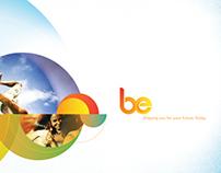 Amway - Be Branding/Identity