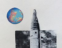 rso196, voyage (handmade collage)